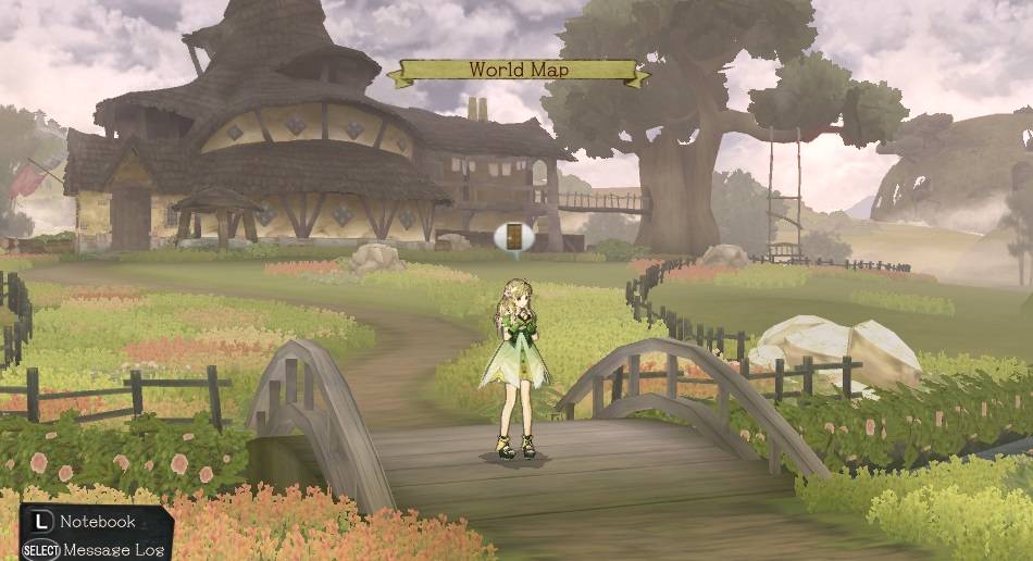 Illustration de l'article sur Atelier Ayesha Plus: The Alchemist of Dusk