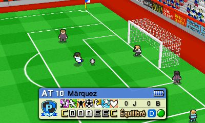 Illustration de l'article sur Nintendo Pocket Football Club