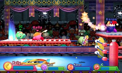 Illustration de l'article sur Kirby: Triple Deluxe arrive sur 3DS