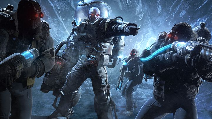 Illustration de l'article sur Batman: Arkham Origins Le pack Cold, Cold Heart