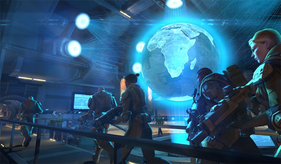 Illustration de l'article sur XCOM: Enemy Unknown The Complete Edition