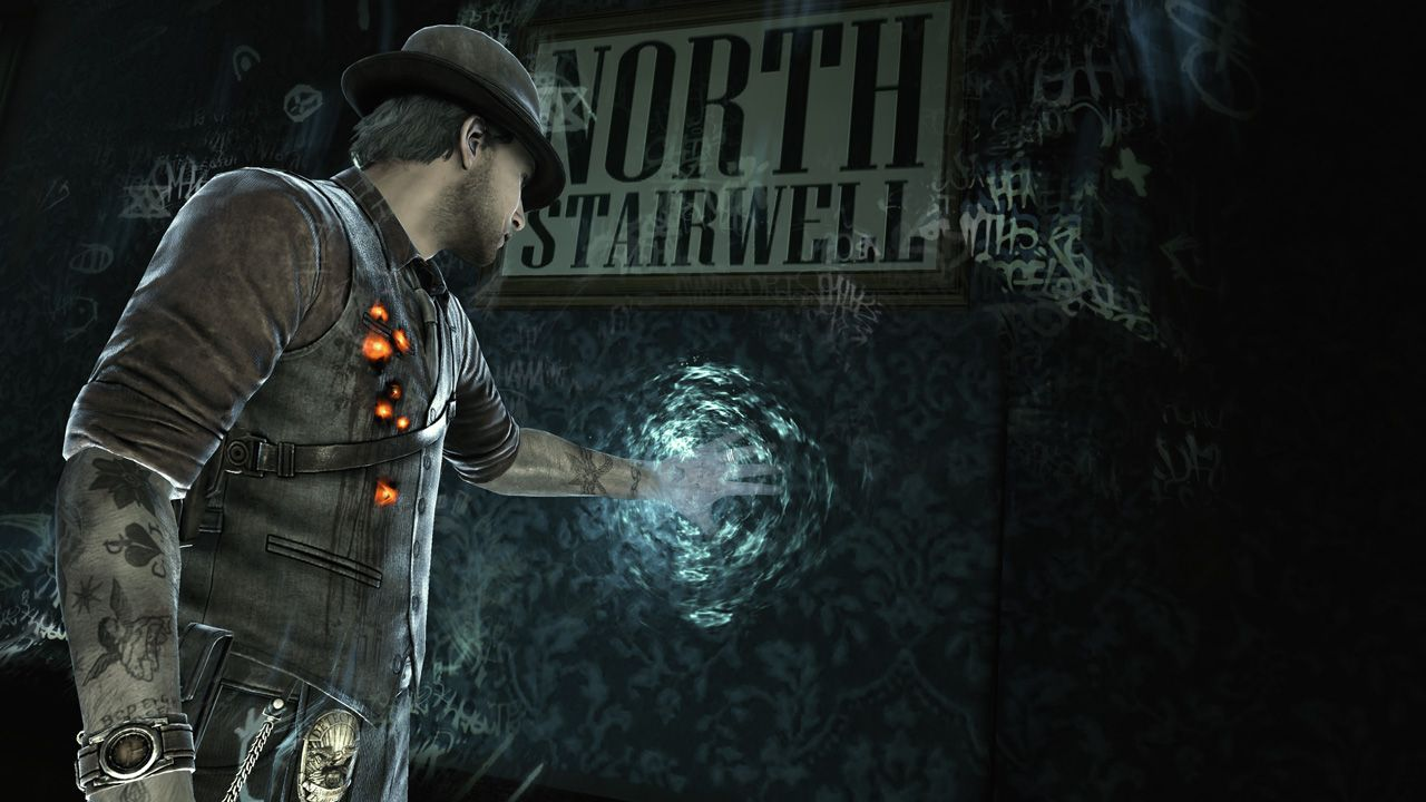 Illustration de l'article sur Murdered : Soul Suspect