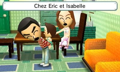 Illustration de l'article sur Tomodachi Life