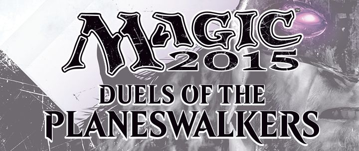 Illustration de l'article sur Magic 2015 : Duels of The Planeswalkers