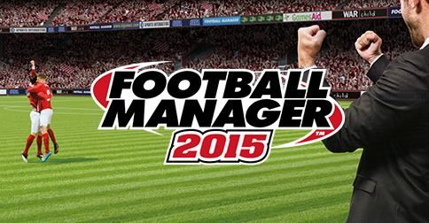 Illustration de l'article sur Football Manager 2015 sortira en novembre