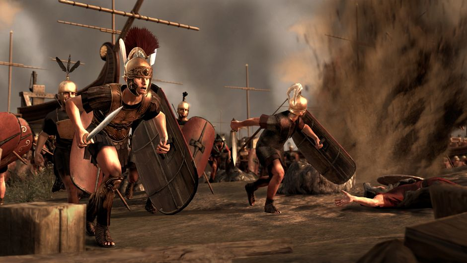 Illustration de l'article sur Total War: ROME II Emperor Edition