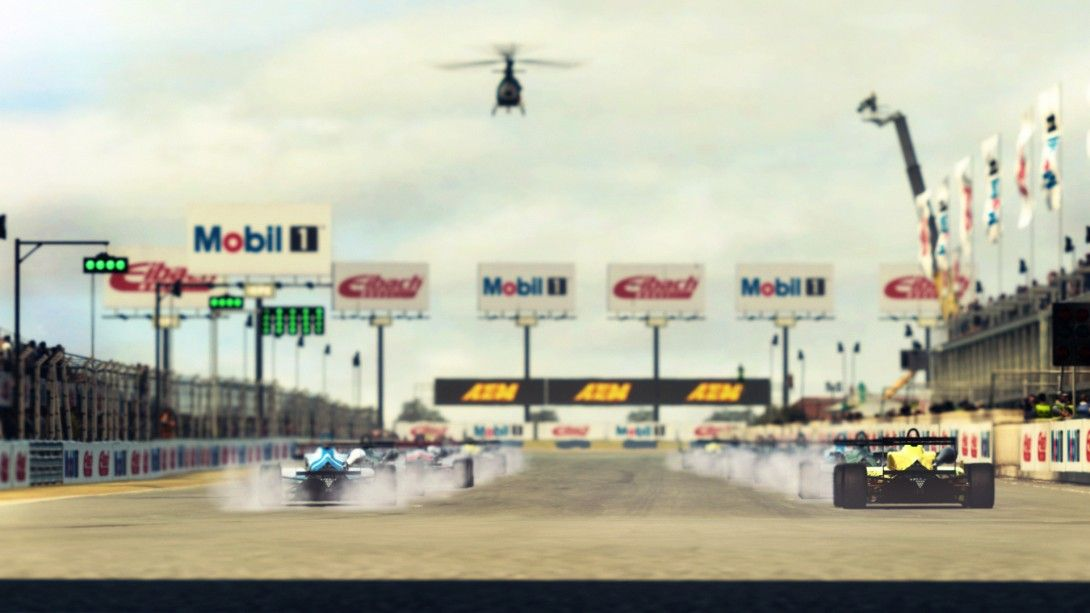 Illustration de l'article sur GRID Autosport