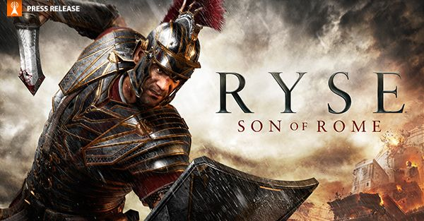 Illustration de l'article sur  Ryse PC sortira le 10 octobre