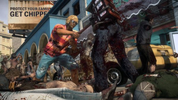 Illustration de l'article sur Dead Rising 3