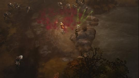 Illustration de l'article sur Diablo 3 : Ultimate Evil Edition