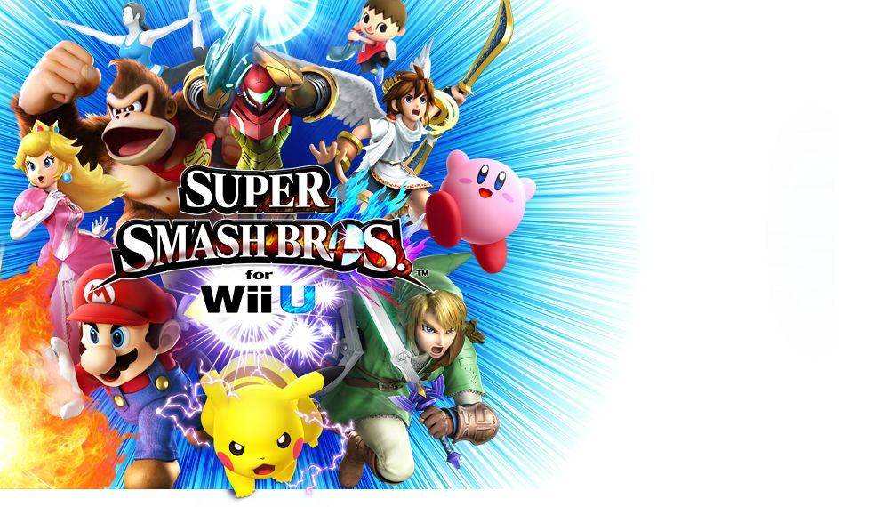 Illustration de l'article sur Super Smash Bros. pour 3DSdébarque le 3 octobre