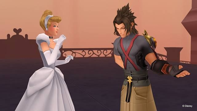 Illustration de l'article sur KINGDOM HEARTS HD 2.5 ReMIX  approche à grands pas