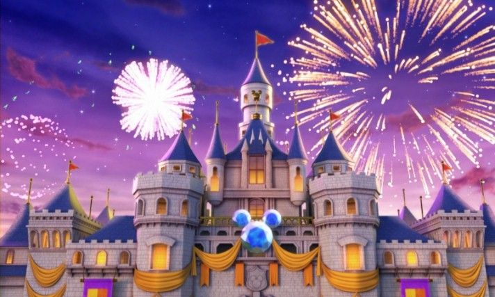 Illustration de l'article sur Disney Magical World sortira sur Nintendo 3DS le 24 octobre