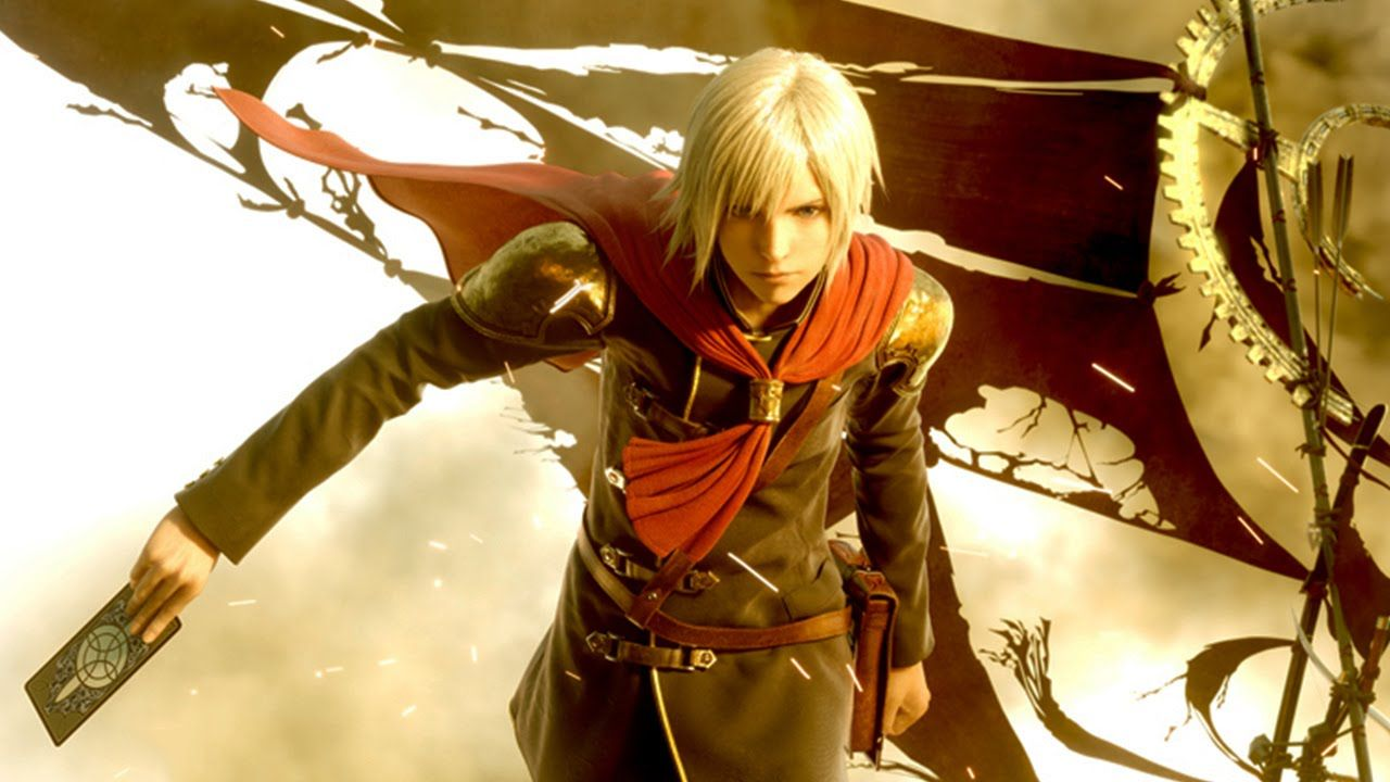 Illustration de l'article sur INTERVIEW d'Hajime Tabata sur FINAL FANTASY TYPE-0 et XV