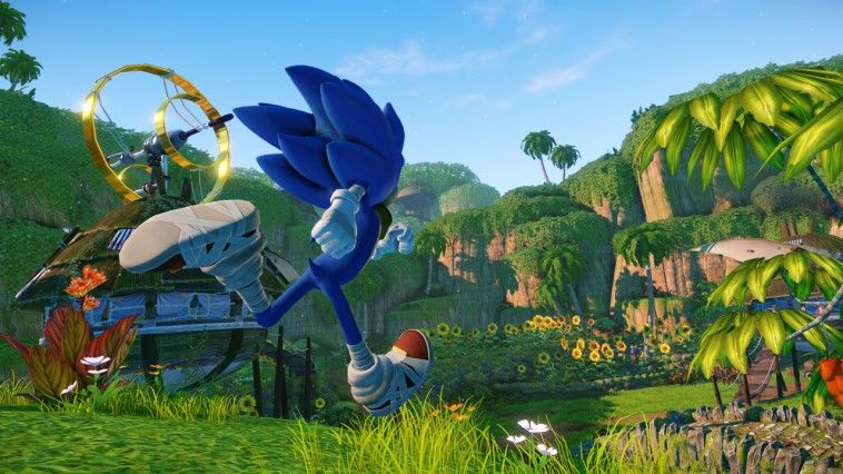 Illustration de l'article sur Sonic Boom arrive sur 3DS et Wii U