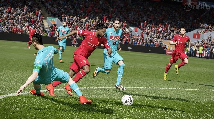 Illustration de l'article sur EA SPORTS renouvelle son partenariat avec l'AS Monaco