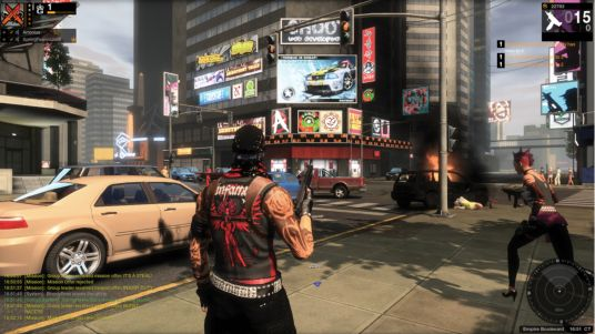 Illustration de l'article sur APB: Reloaded arrive en 2015 sur PS4 et Xbox One