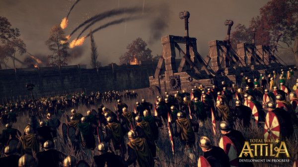 Illustration de l'article sur Total War : Attila