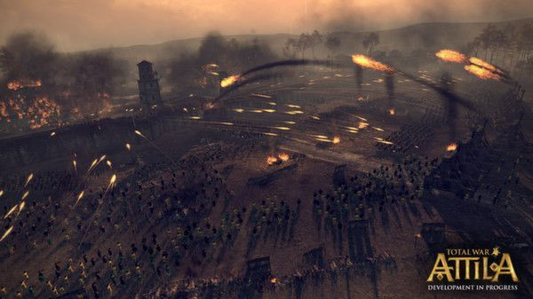 Illustration de l'article sur Total War: ATTILA - Pack  Culture Longues-Barbes