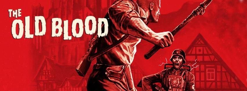 Illustration de l'article sur  Bethesda Annonce Wolfenstein : The Old Blood