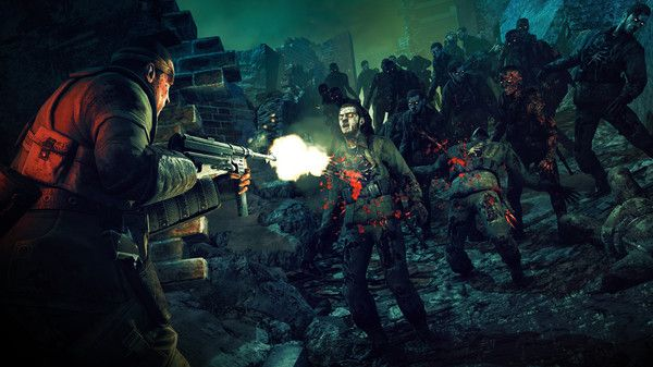Illustration de l'article sur Zombie Army Trilogy