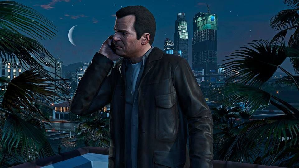 Illustration de l'article sur Grand Theft Auto V est maintenant disponible sur PC