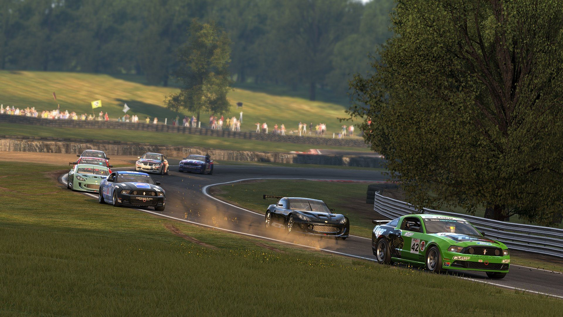 Illustration de l'article sur Project CARS