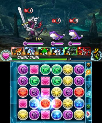 Illustration de l'article sur Puzzle & Dragons Z + Puzzle Dragons Super Mario Bros. Edition