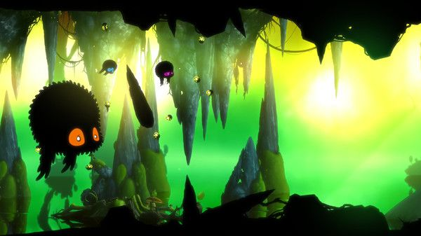 Illustration de l'article sur Badland : Game of the Year Edition est disponible