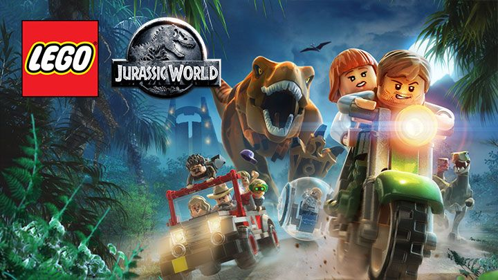 Illustration de l'article sur LEGO Jurassic World