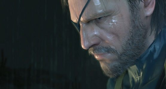 Illustration de l'article sur Metal Gear Solid V : The Phantom Pain sort aujourd'hui