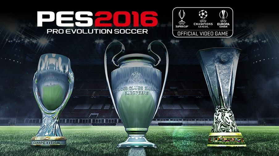 Illustration de l'article sur Pro Evolution Soccer 2016