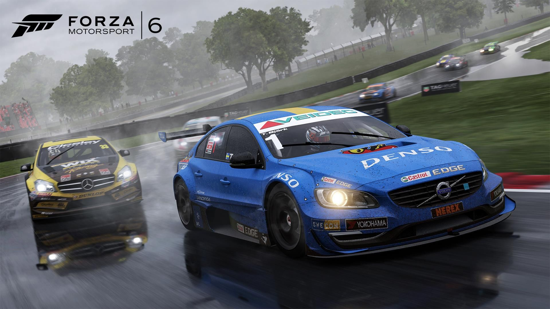 Illustration de l'article sur Forza Motorsport 6