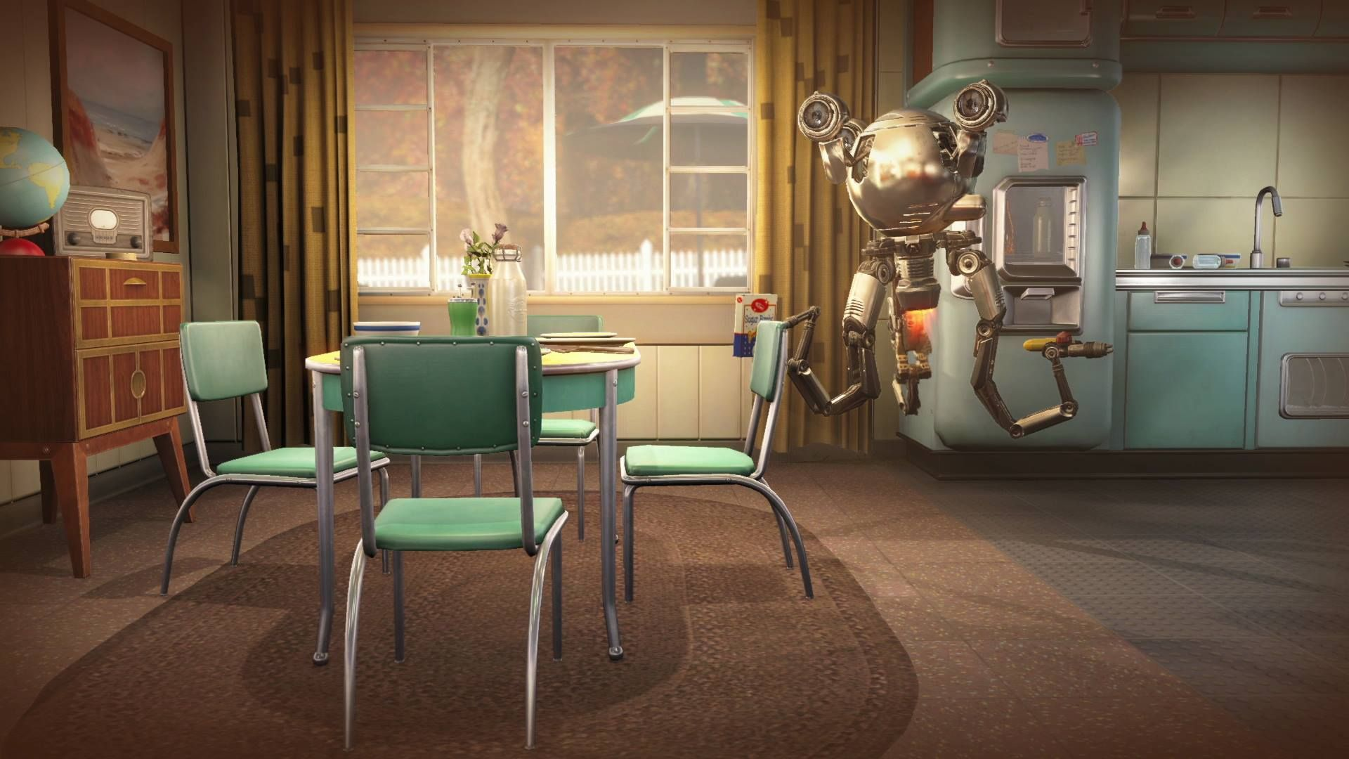Illustration de l'article sur Fallout 4