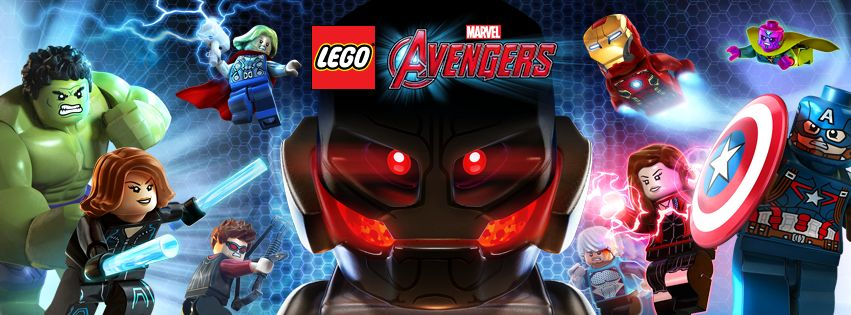 Illustration de l'article sur Sortie de LEGO Marvel's Avengers