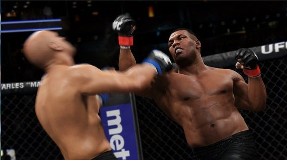Illustration de l'article sur EA SPORTS UFC 2 : Découvrez le mode Ultimate Team