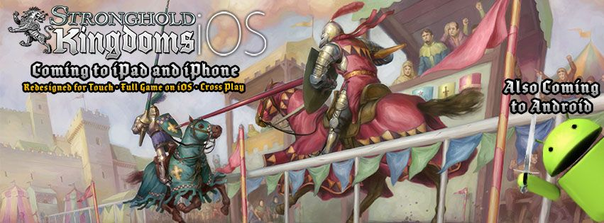Illustration de l'article sur Stronghold Kingdoms: Island Warfare est disponible