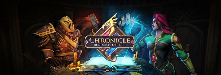 Illustration de l'article sur Une beta ouverte pour Chronicle: RuneScape Legends