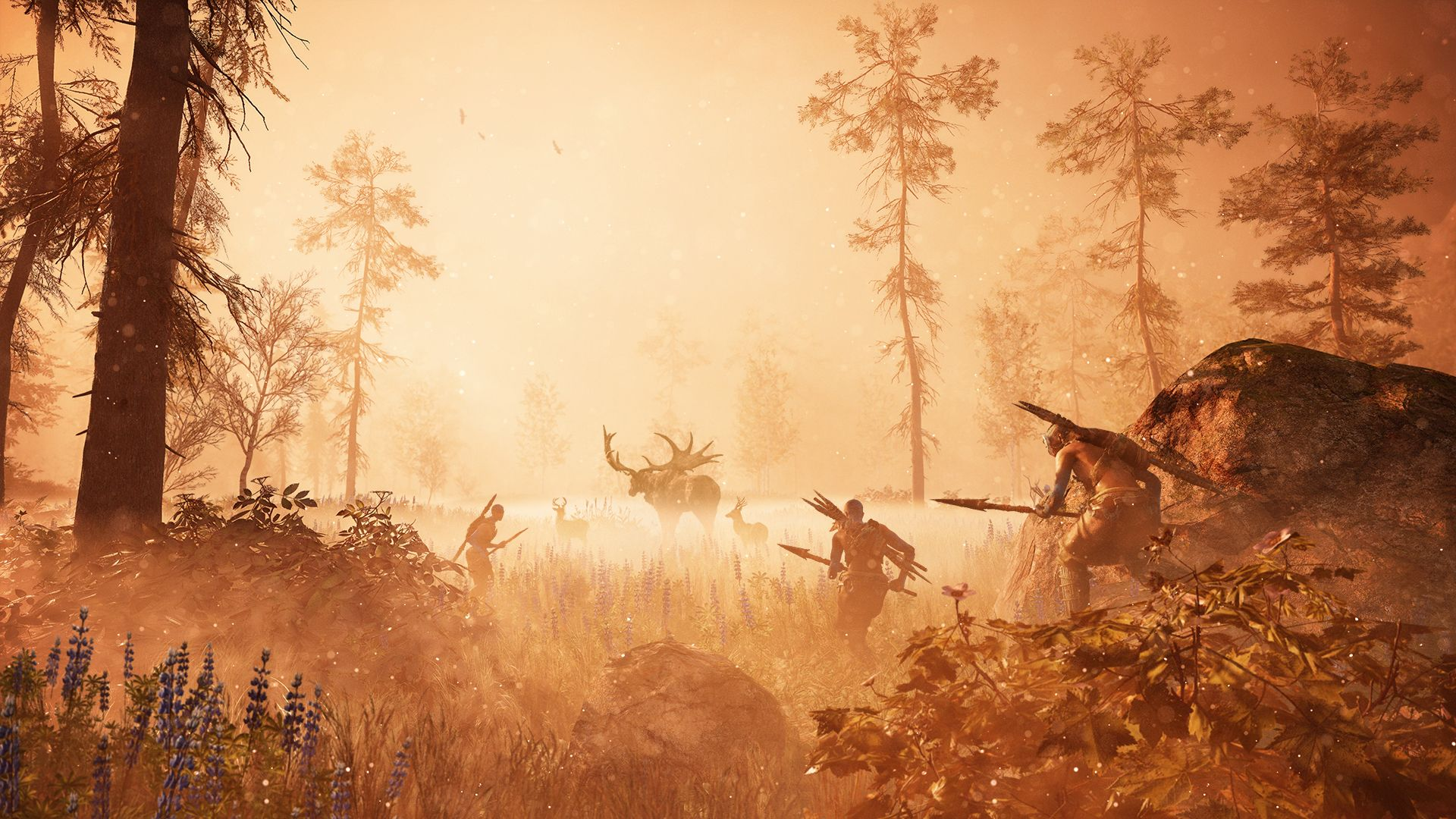 Illustration de l'article sur FarCry Primal