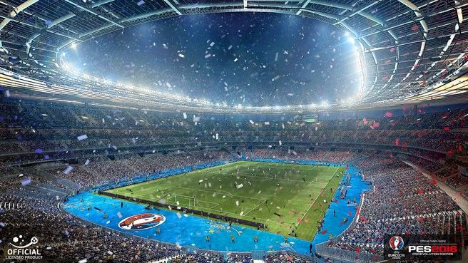 Illustration de l'article sur UEFA EURO 2016 jeu officiel arrive