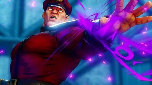 Illustration de l'article sur Guile débarque sur Street Fighter V le 29 avril