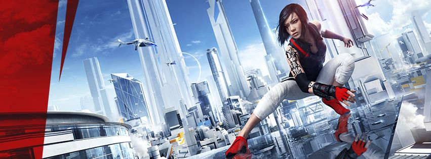 Illustration de l'article sur Mirror's Edge Catalyst