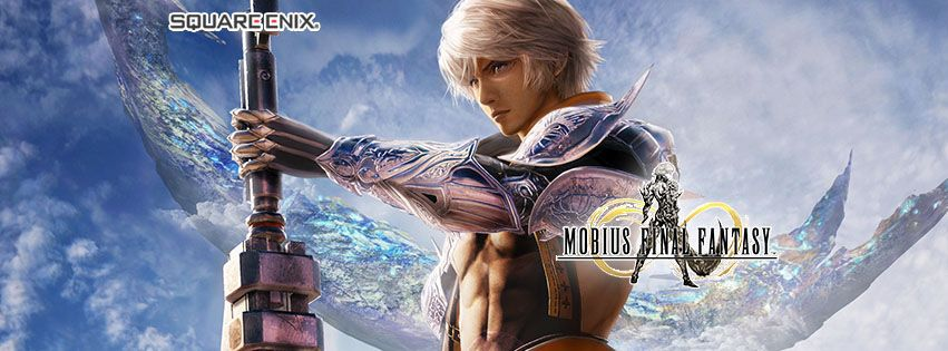 Illustration de l'article sur Mobius Final Fantasy