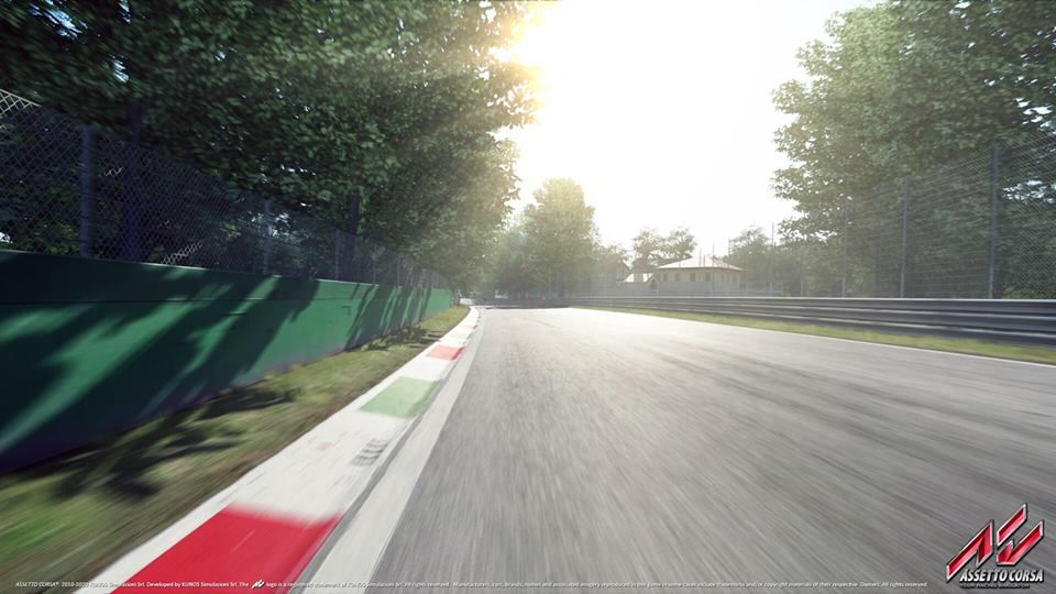 Illustration de l'article sur Assetto Corsa