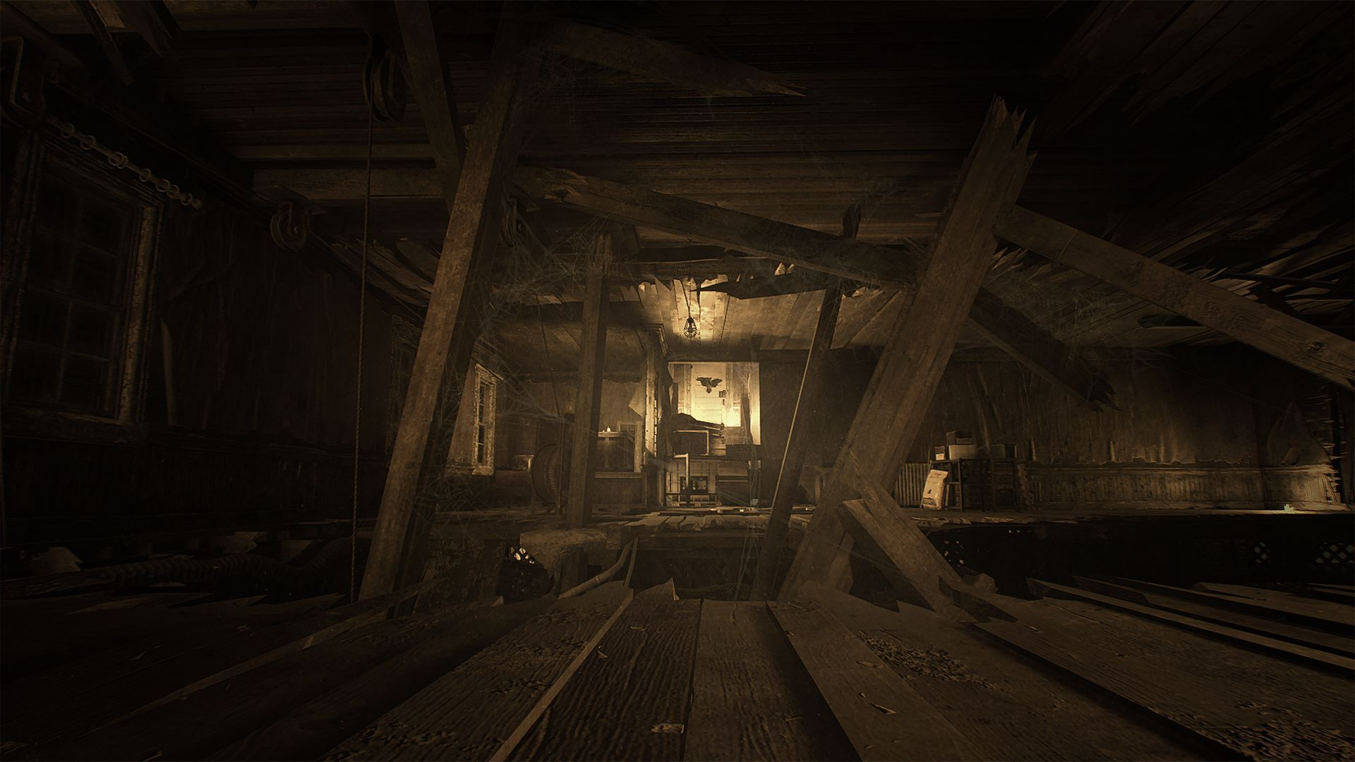 Illustration de l'article sur Capcom annonce la date de Resident Evil 7 - Biohazard