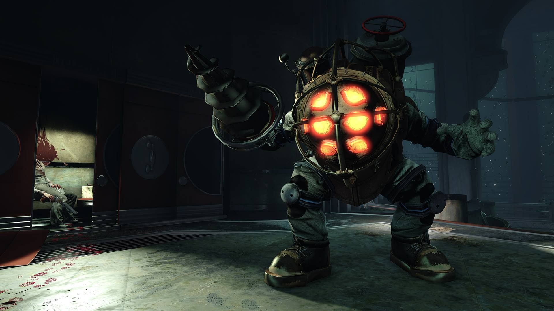 Illustration de l'article sur BioShock : The Collection disponible sur PS4 et Xbox One