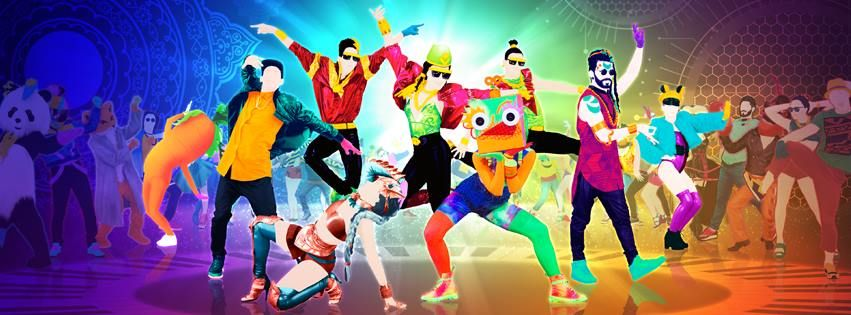 Illustration de l'article sur Playlist complète de Just Dance 2017