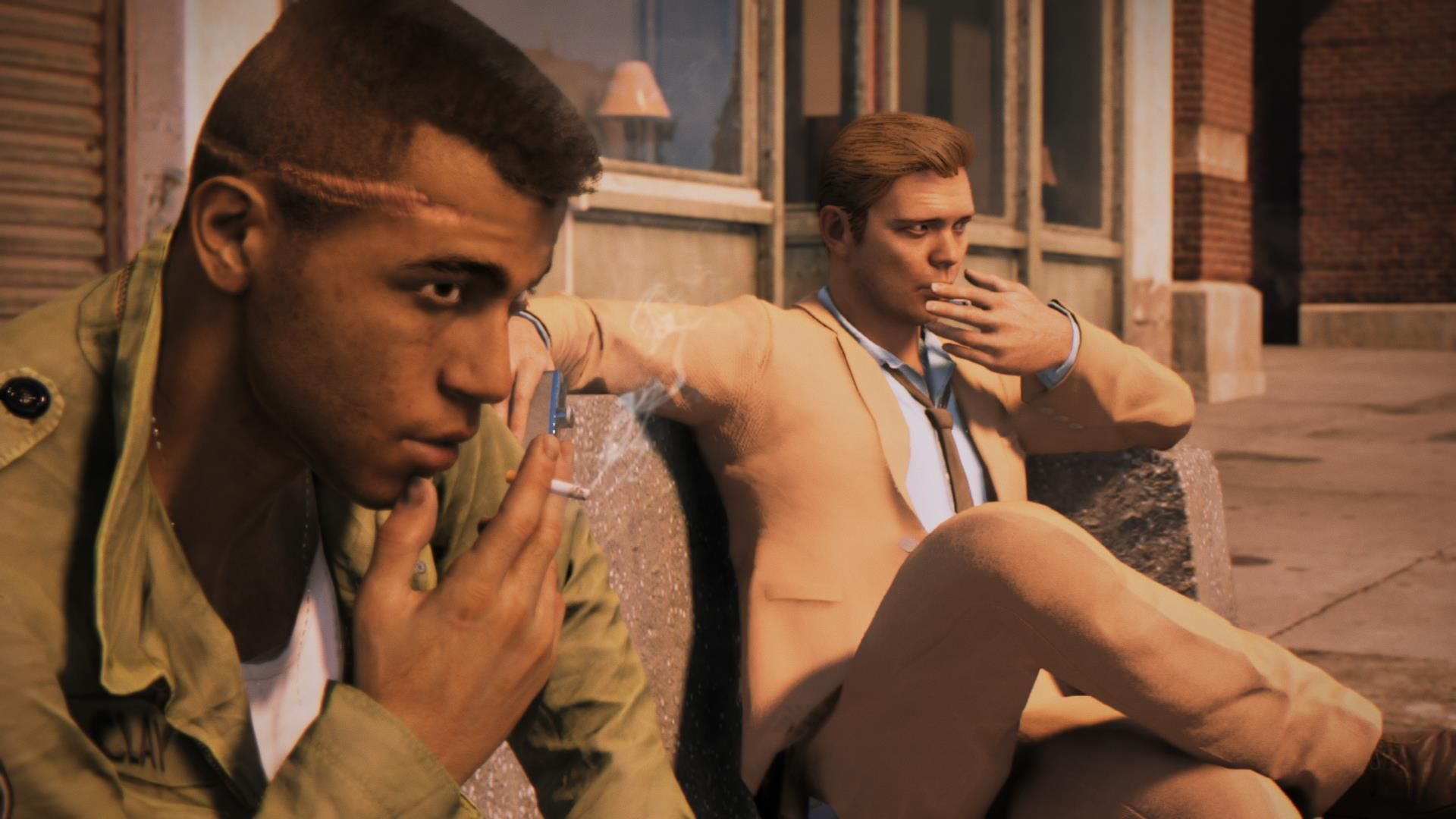 Illustration de l'article sur Mafia III
