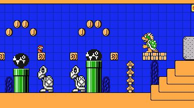 Illustration de l'article sur  Super Mario Maker For Nintendo 3DS