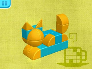 Illustration de l'article sur Picross 3D: Round 2